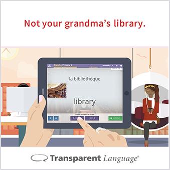 Modern Libraries Instagram Photo
