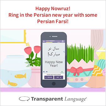 Nowruz Instagram Photo