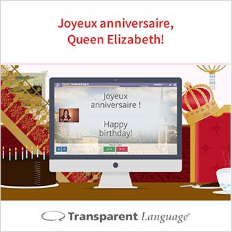Queen Elizabeth's Birthday Instagram Photo