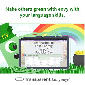Happy St. Patrick's Day Photo