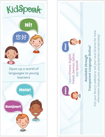 kidspeak-libraries-bookmark