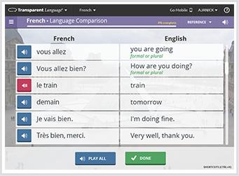 language-comparison-activity-screenshot