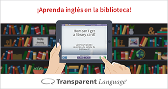 Learn at English at the Librar Newsfeed Photo
