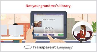 Facebook Modern Libraries Photo