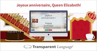 Queen Elizabeth's Birthday Newsfeed Photo